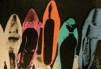diamond dust shoes